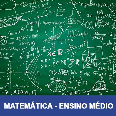 Matematica-Ensino-Medio